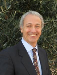 Raoul Nalin. Medico Kinesiologia Perfezionato
